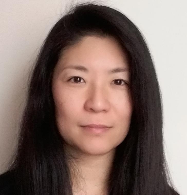 Youlun Eon / Médiateure professionnelle associée