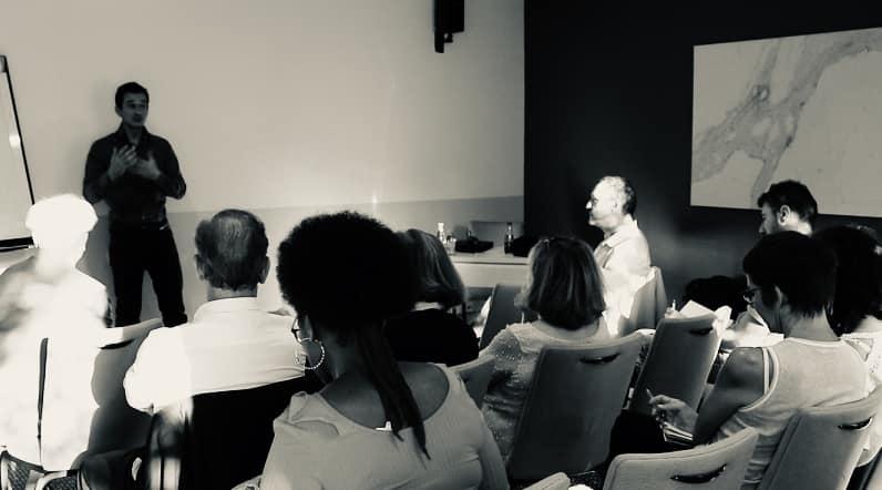 Conférence sur l'ingénierie relationnelle 29-09-2018 à Toulouse