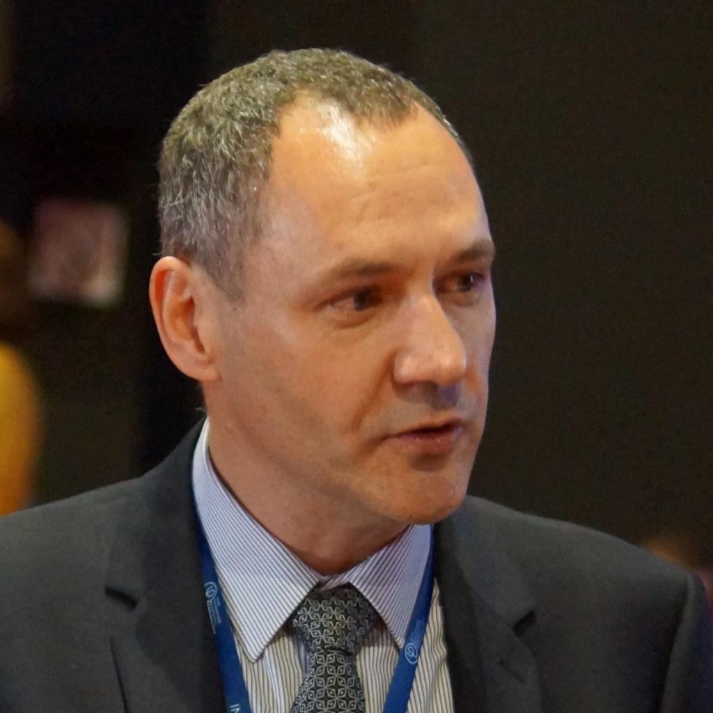 Fabien Eon / Médiateur professionnel associé