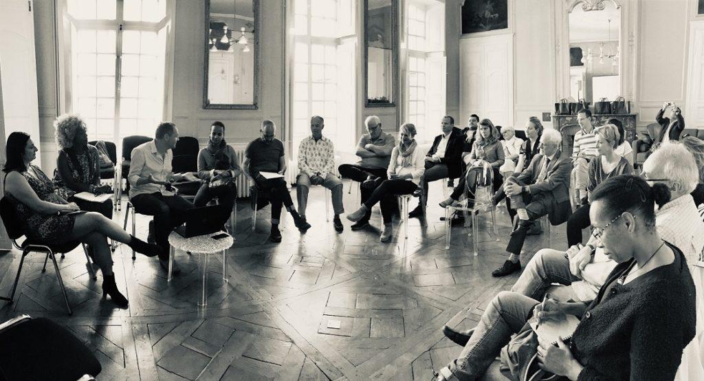 Table-ronde : La Médiation Professionnelle au coeur de l'enseignement